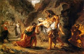 33. Alcestis, by Euripides (438BC)