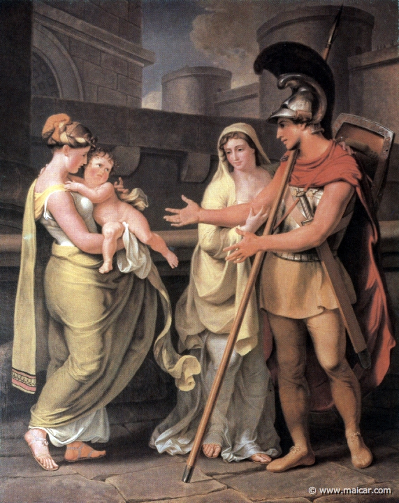 41. Andromache, by Euripides (425BC)
