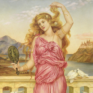56. Helen, by Euripides (412BC)