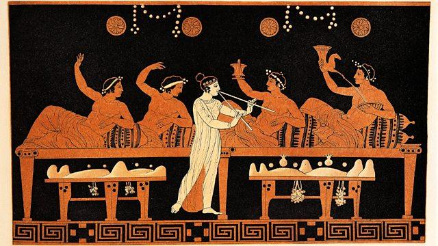 102. The Symposium by Plato (c.380-360BC)