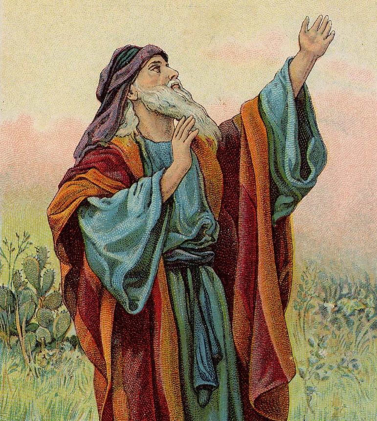 118. The Old Testament. The Book ofIsaiah.