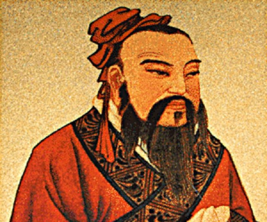 127. The Mencius by Mencius (c.320 BC)