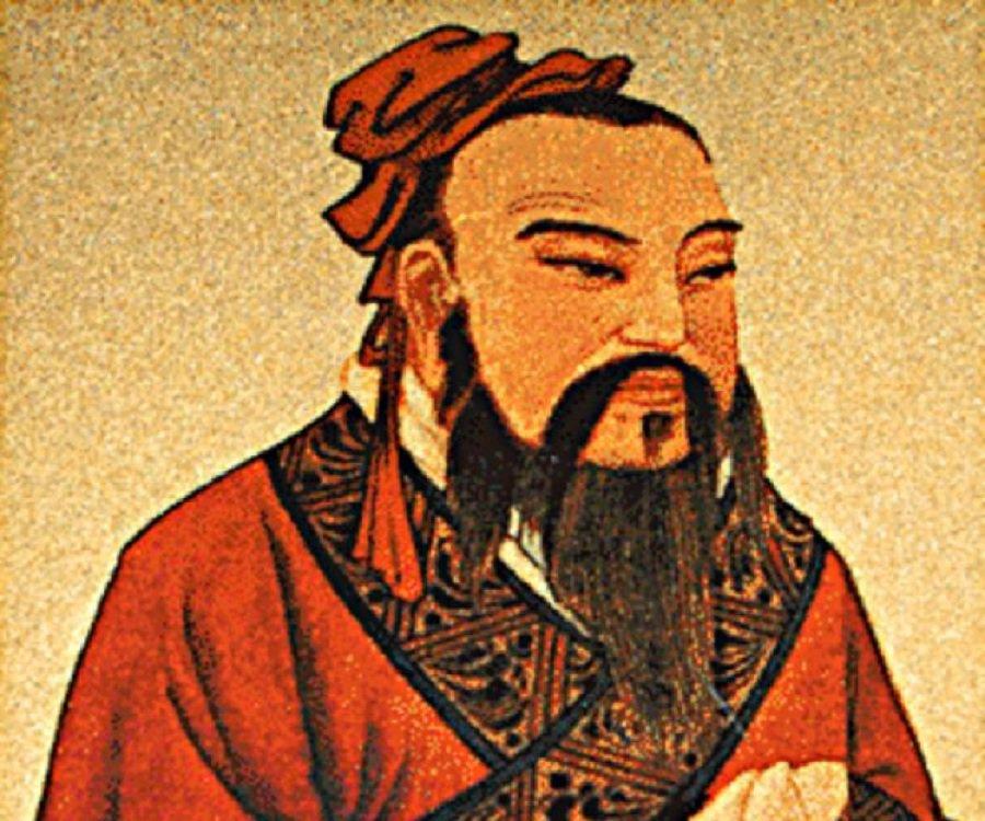 127. The Mencius by Mencius (c.320BC)