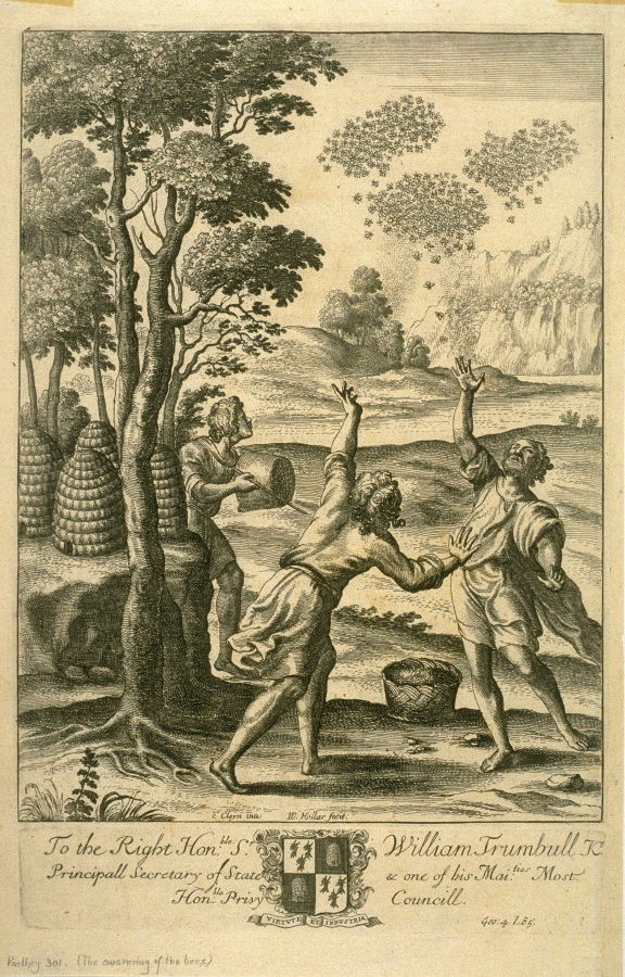 166. The Georgics by Virgil (c.29BC)