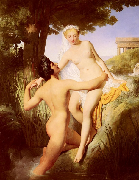 168. Chaereas and Callirhoe, by Chariton (c.25 BC- 50AD)