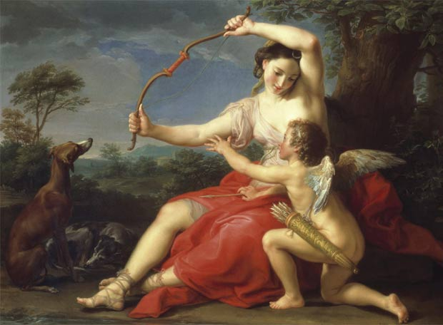 177.  The Art of Love (Ars Amatoria), and Cures for Love (Remedia Amoris) by Ovid (2 AD)