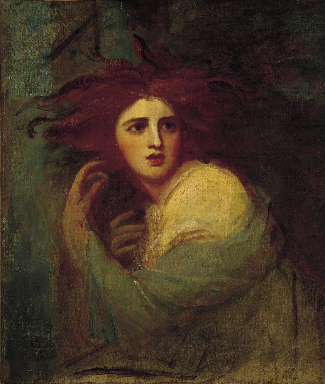 181. Medea by Seneca (c.50AD)