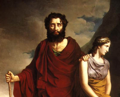 185. Oedipus by Seneca (55AD)
